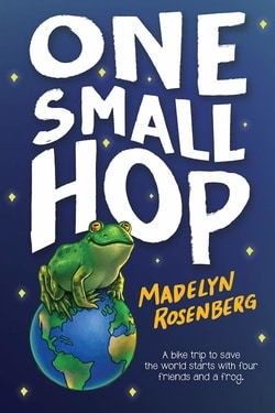 One Small Hop by Madelyn Rosenberg