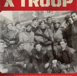 X Troop: The Secret Jewish Commandos of World War II by Leah Garrett
