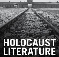 Holocaust Literature: An Introduction by Leonard Orr
