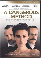 A Dangerous Method - Based On The True Story of Jung, Freud And The Patient Who Came Between Them (David Cronenberg, 2011)