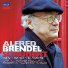 Alfred Brendel, Schubert: Piano Works 1822-1828 (1989/2010)