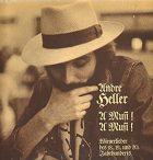 André Heller: A Musi! A Musi! (Wienerlieder Des 18., 19., Und 20. Jahrhunderts), Intercord , 1974