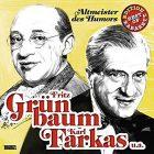 Fritz Grünbaum & Karl Farkas, Altmeister des Humors (Doppelconferénce)
