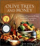 Gil Marks, Olive Trees and Honey - A Treasury of Vegetarian Recipes from Jewish Communities Around the World, (Hoboken: WIley, 2005)