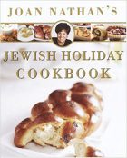 Joan Nathan, Jewish Holiday Cookbook, Revised and Updated (New York: Schocken, 2014)