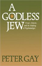 Peter Gay, A Godless Jew: Freud, Atheism, and the Making of Psychoanalysis, (1987), ISBN: 978-0300046083, 182 pages.