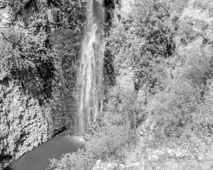 Devora Waterfall - No. 2