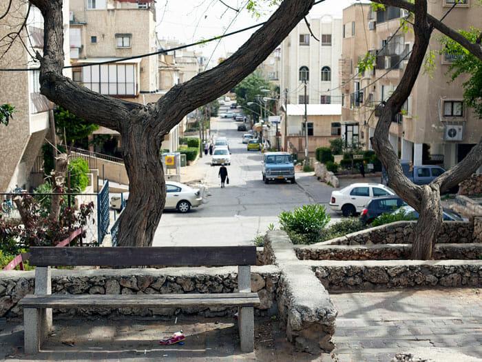 Bnei Brak street view (2)