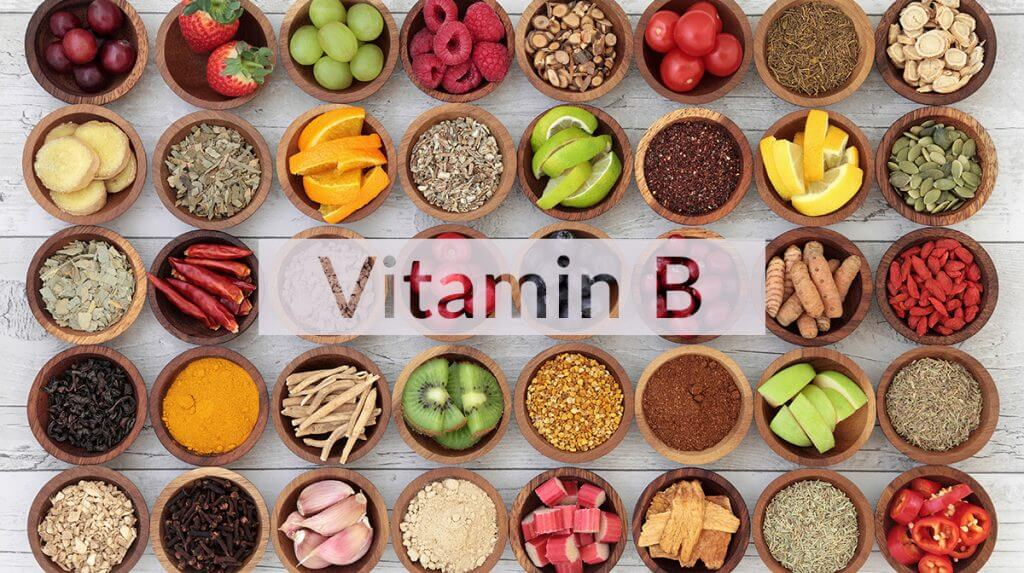 Vitamins: When We Need More B's!