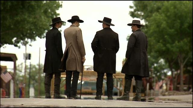 With tickets sold for hundreds of dollars, local businesses notified and reserved for the Haunting of Tombstone event. Unfortunately, the event tricked the visitors and the businesses.
