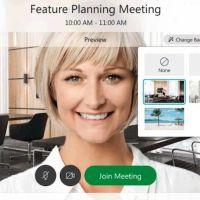 Cisco Webex finalmente le permite establecer fondos virtuales