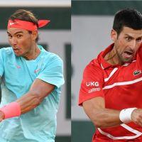 Transmisión en vivo de Nadal vs Djokovic: como ver la final masculina de Roland Garros gratis desde cualquier lugar
