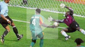 chengue gol senegal
