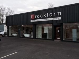Rockform Tiles Preston