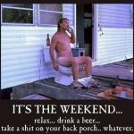 Redneck Weekend