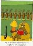 Rudolphs Revenge