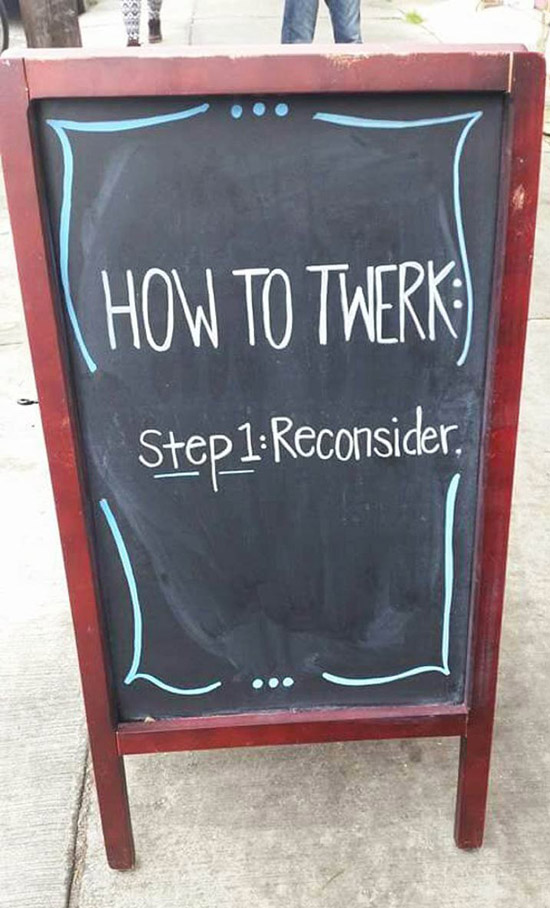 How To Twerk