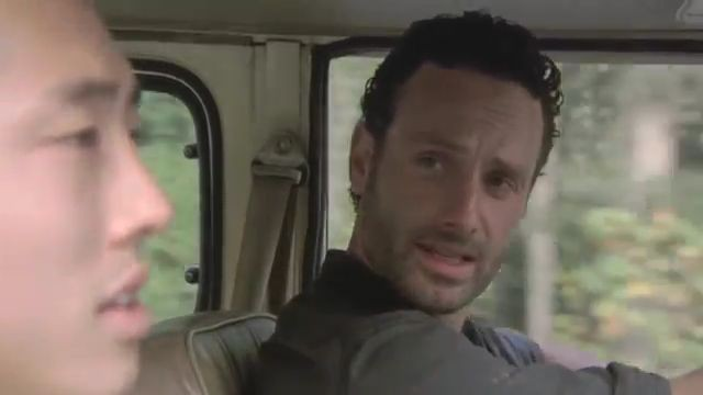 A Bad Lip Reading of The Walking Dead 1