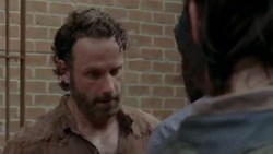 A Bad Lip Reading of The Walking Dead 2