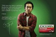 Excedrin Glenn