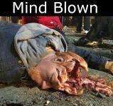 Mind Blowing Episode