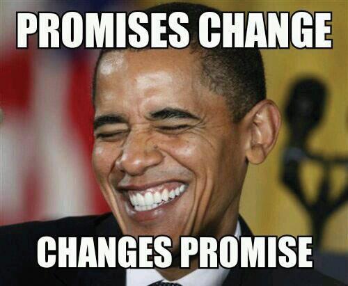 Promises Change Changes Promise