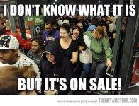 Black Friday On Sale image