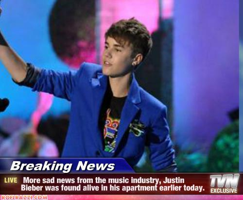 Another one, Damn This Year! Bieber found image