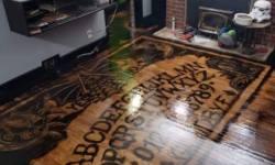 Ouija Floor