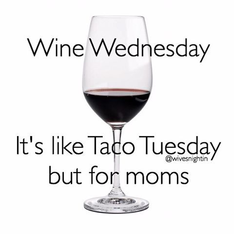 Wine Wednesday