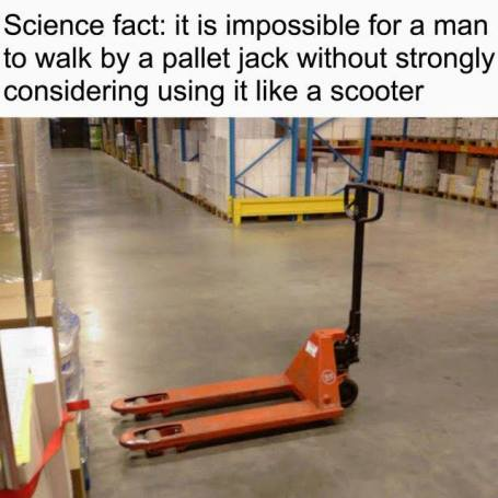 Science Fact 1