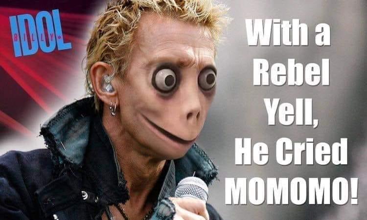 Momomo