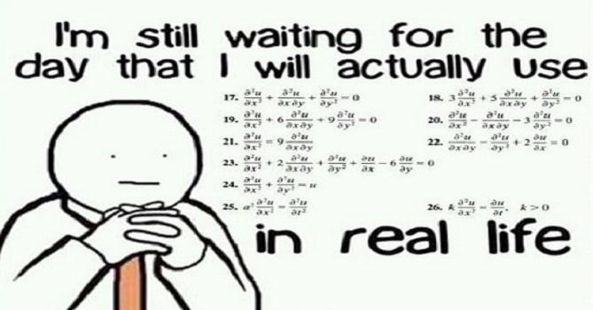 Using Math