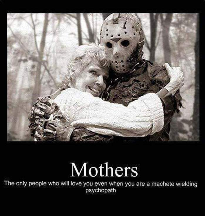 Mothers Day Love