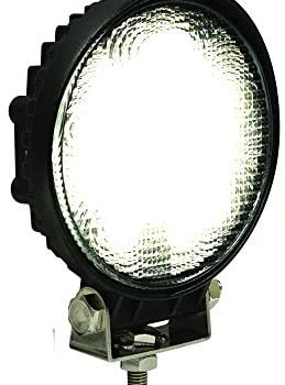 Buyers Products 1492115 4.5 Inch LED Flood Light
