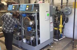 LEONARD POWERS INC - ENGINEERED PRODUCT LINES