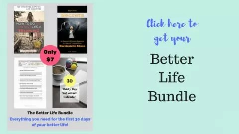 Get Your Better Life Bundle