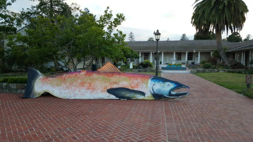 Kirby Scudder City Hall Salmon