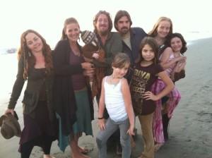 Love Eternal Family