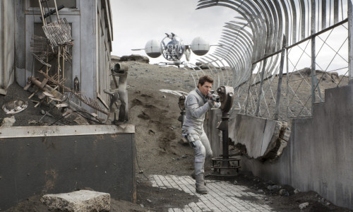 Tom Cruise Oblivion Movie 1