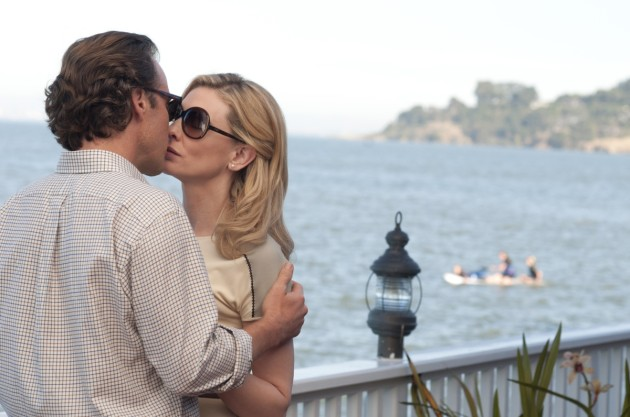Blue Jasmine Movie Still 1 Cate Blanchett