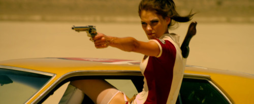 Bounty Killer Movie 1