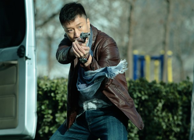 Drug War Movie Still 1 Louis Koo