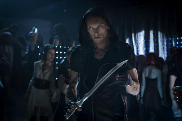 The Mortal Instruments: City of Bones Movie Still 2 Jamie Campbell Bower