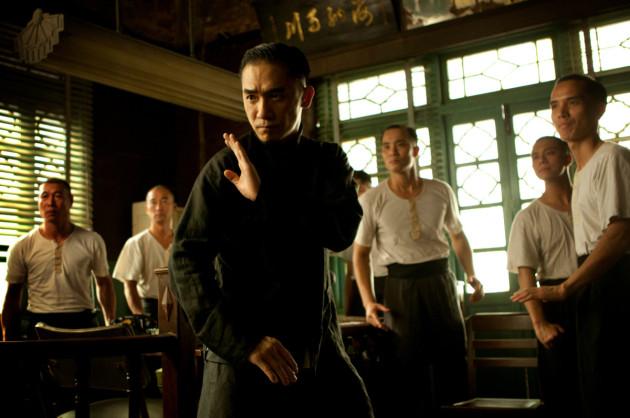 The Grandmaster Movie Still 1 Tony Leung
