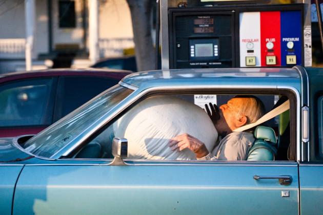 Bad Grandpa Movie Still 2 - Johnny Knoxville