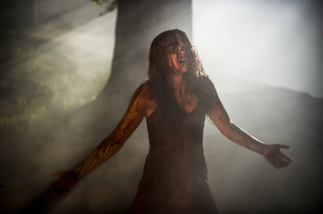 Carrie Movie Still 2 - Chloë Grace Moretz