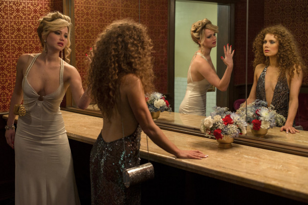 American Hustle Movie Still Image 2