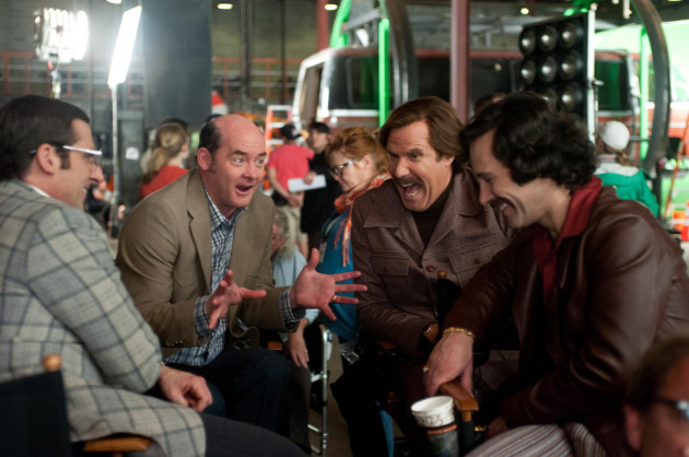 Anchorman 2: The Legend Continues Movie Still 1