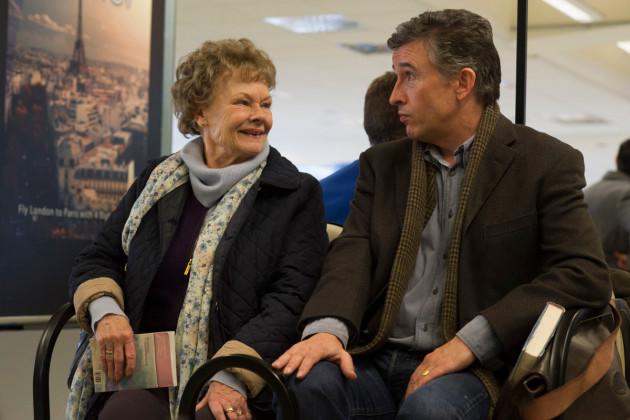 Philomena Movie Still 1
